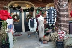 12 West Boutique at Malvern's Christmas on King