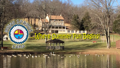Where Summer Fun Begins