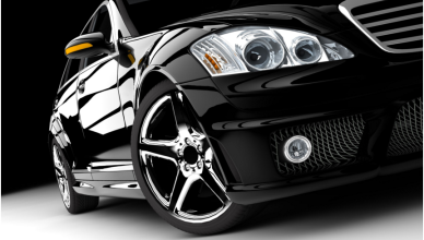 DeGrandis Automotive does great auto detailing