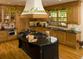 Make your Dream Kitchen a Reality