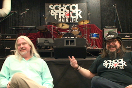 School of Rock listing on MainLineBiz.com