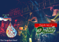 Just Add Water Band coming to Duffer's Tavern