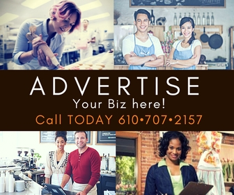 Contact us to learn more about Advertising with MainLineBiz.com!