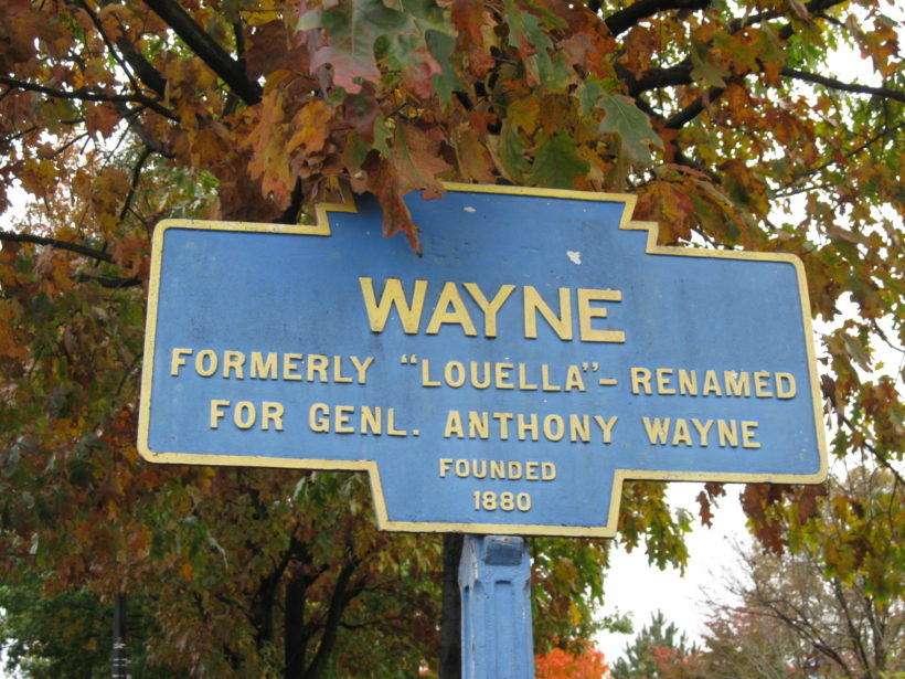 Wayne Moving Forward With a Mini-makeover