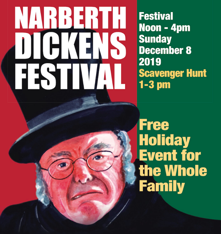 Narberth Dickens Festival