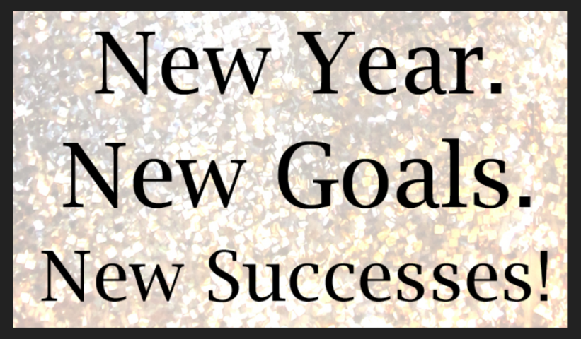 Our Wish for You in the New Year