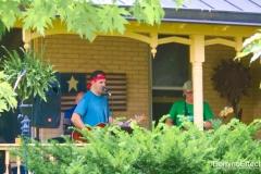 Malvern Porchfest  June 29, 2019