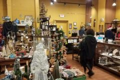 Terra Culture at Malvern's Christmas on King