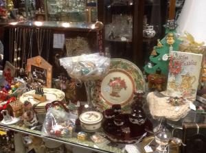 Frazer Antiques