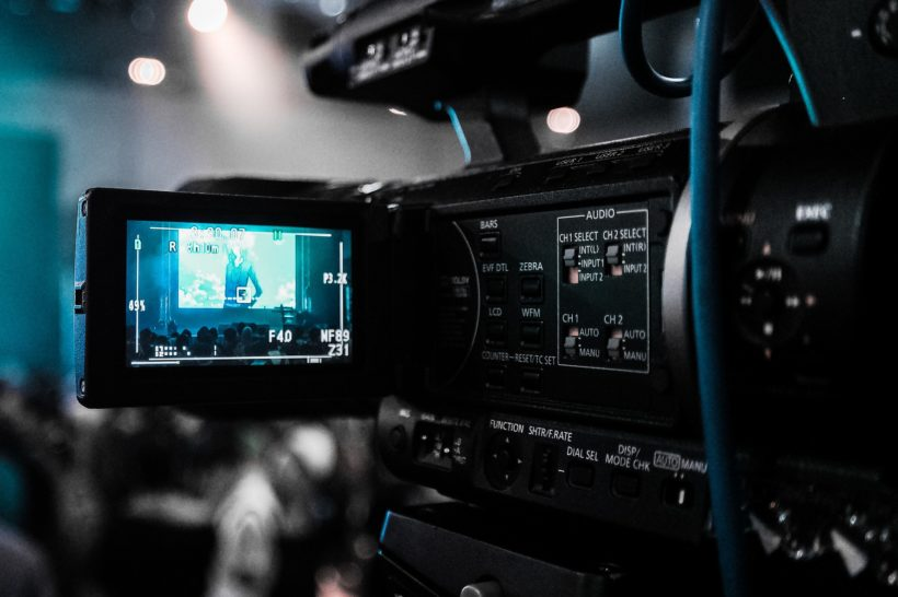 4 Reasons Why Video Works For Online Marketing